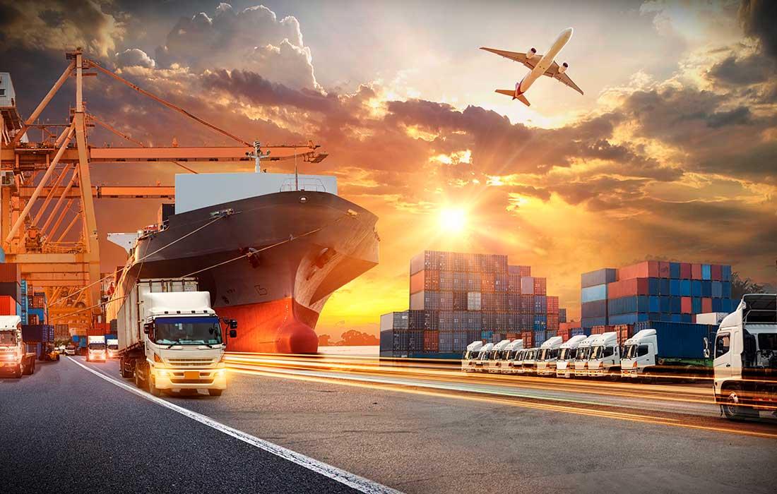 Ingeniería de Ejecución Logística Marítima Portuaria