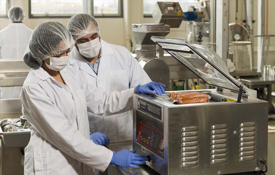 Programa Especial de Ingeniería de Ejecución en Industria Alimentaria