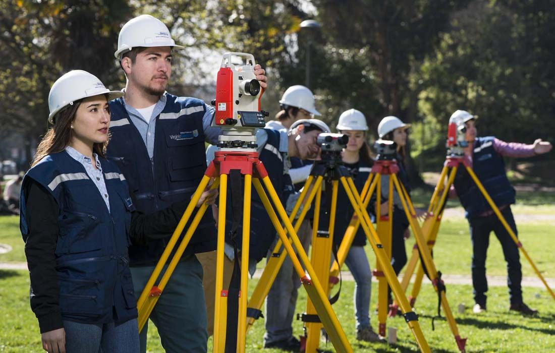 Programa Especial de Ingeniería en Construcción