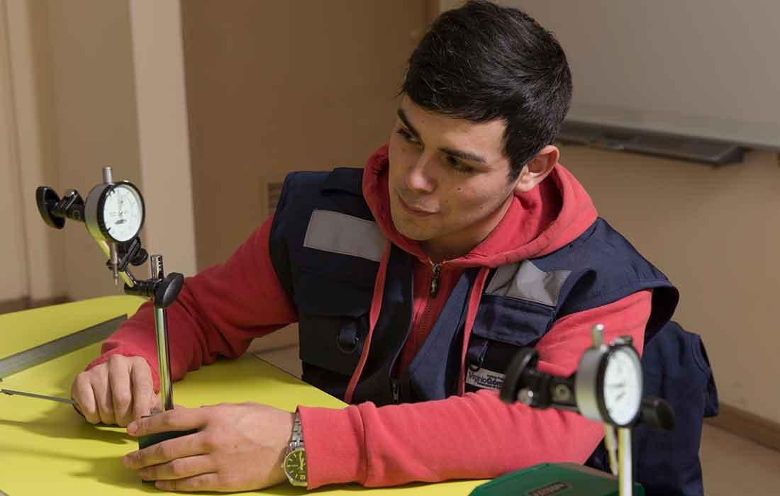 Programa Especial de Ingeniería de Ejecución en Mantenimiento Industrial