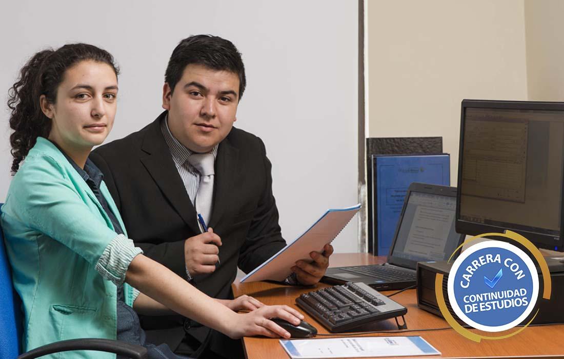 Técnico en Administración