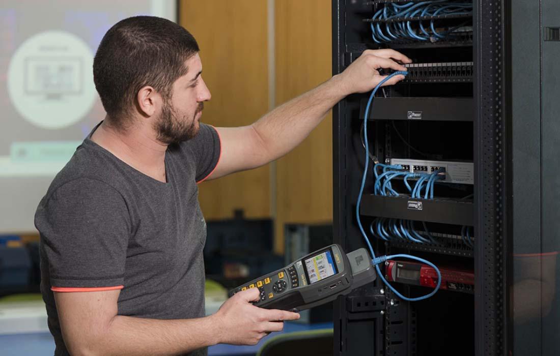 Técnico en Conectividad y Redes